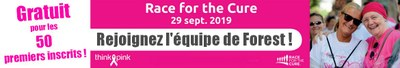 Race for the Cure 2019 FR