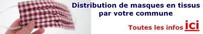 slider masques distribution FR