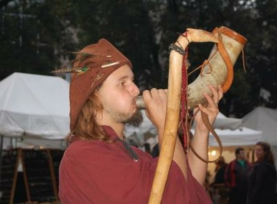 medievales   corne