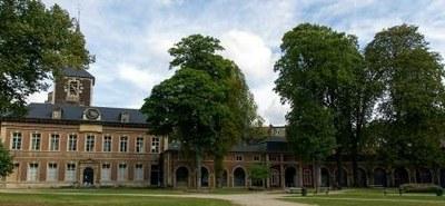 Abbaye de Forest st