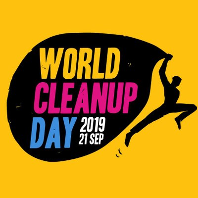 cleanup day 2019