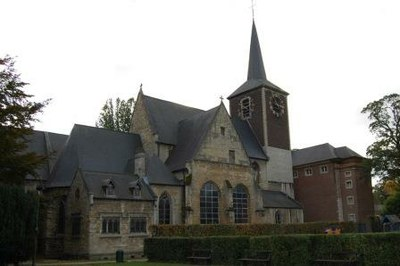 eglise st denis