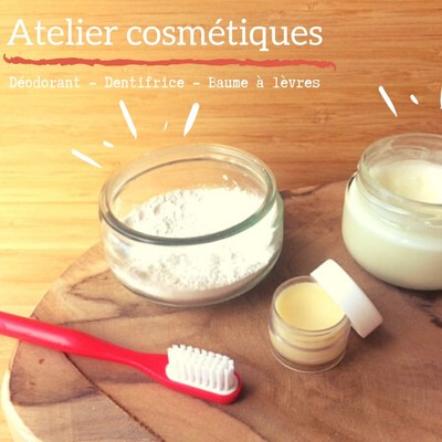 GF   Atelier cosmétiques