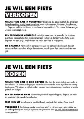 Reglement Brocante A4 NL
