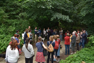 arbres Parc Duden visite guidée1