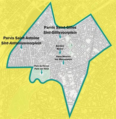 Affiche cartographie 20210114 vert