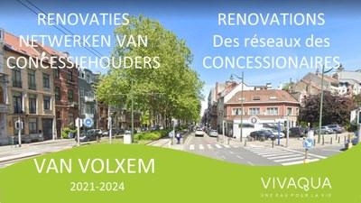 miniatures Van Volxem 2021 2024