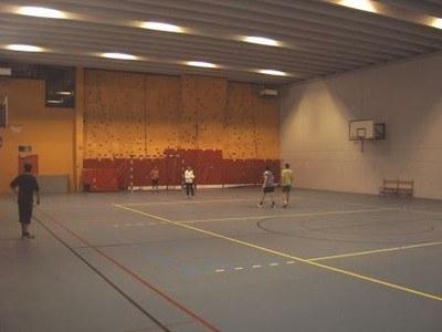 Sportcomplex Vroegergroenten