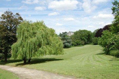 park van vorst