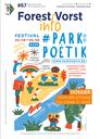 De zomer editie van de 'Forest Info Vorst' is aangekomen!