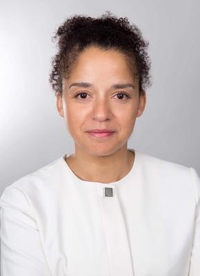 Isabelle MADUDA